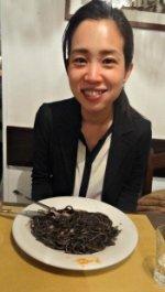 Venetie cuttlefish restaurant