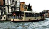 Vervoer in Naar Venetie