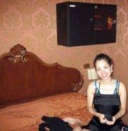 Hotelkamer Lisbona Venetie
