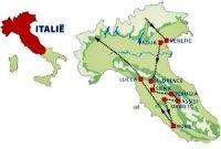 Reizen naar Venetie - Busreis