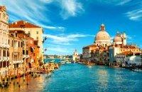 Reizen naar Venetie Cruise
