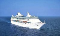 Cruiseschip Venetie
