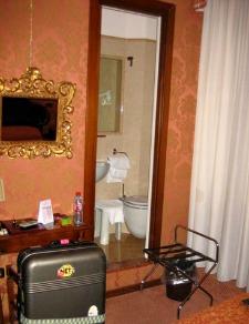 Venetie Hotel Lisbona