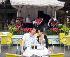 Venetie Restaurants