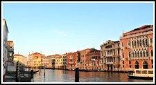 Aanbieding naar Venetie