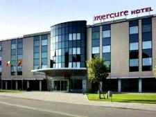 Mercure Hotel Mestre Venetie