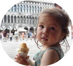 Weer Venetie zomer