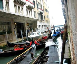 Feiten over Venetie