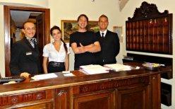 Boek een hotel in Venetie