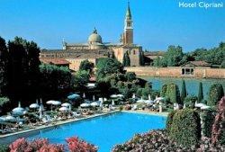 Venetie Luxe Hotels Cipriani