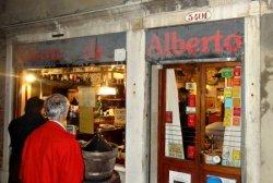 Restaurant - beste Venetie