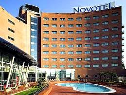 Novotel Budget Venetie