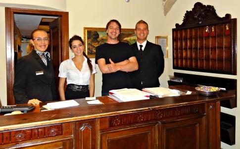 Goedkope hotels Venetie