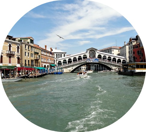 Hoogtepunten Venetie
