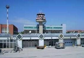 Venetie Airport informatie