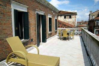 Appartement in Venetie