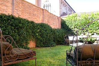 Appartement in Venetie met Terras