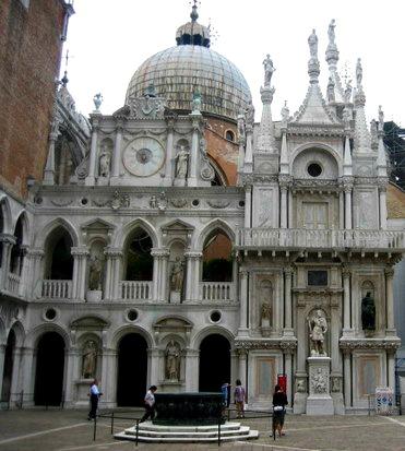 Dogenpaleis geheime rondleiding Venetie met fasttrack