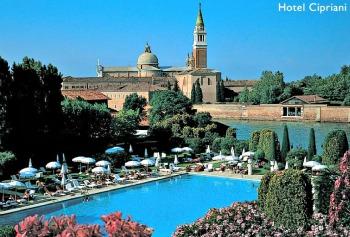 Reviews Hotels Venetie