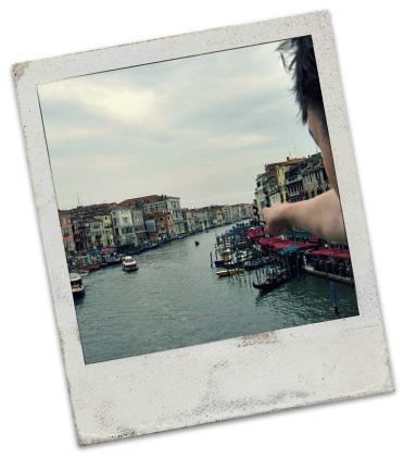 Bezienswaardigheden Venetie op de Rialto brug