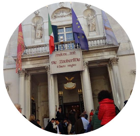 La Fenice - Concerten in Venetie