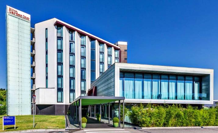 Hilton Venetie Garden Inn