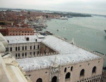 Geschiedenis Venetie