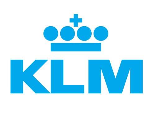 KLM naar Venetie