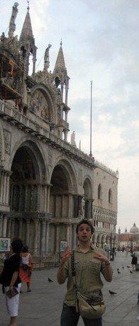 Stedentrips Venetie italie