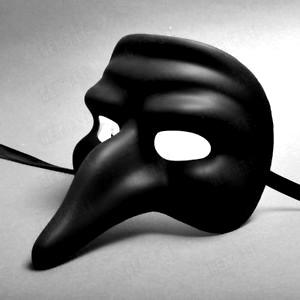 Pantalone Venetië Carnaval Masker
