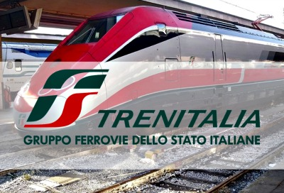 Van Mestre naar Venetie met de trein