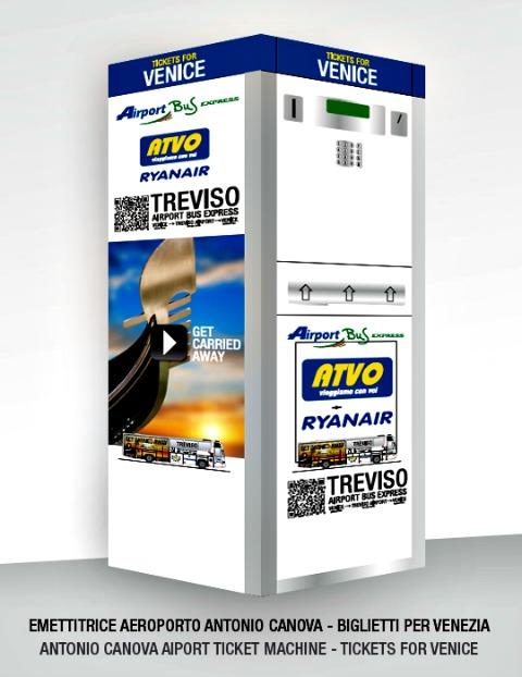 Buskaartje Treviso