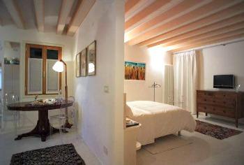 Centrum Bed and breakfast Venetie