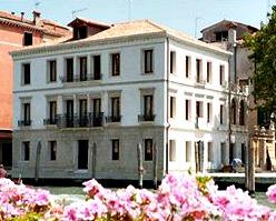 Canal Grande Hotel Venetie