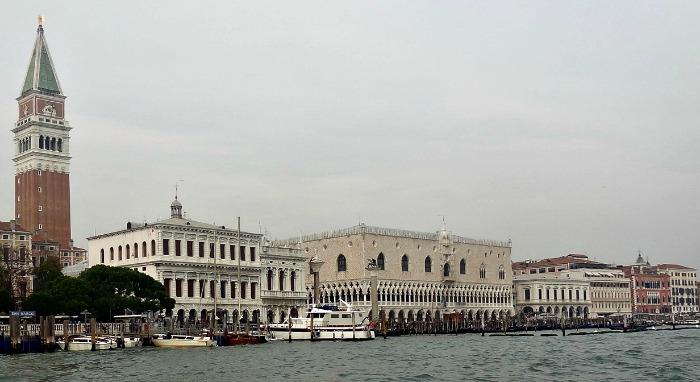 Informatie Venetie
