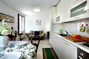 Budget hotel Venetie Grimaldi