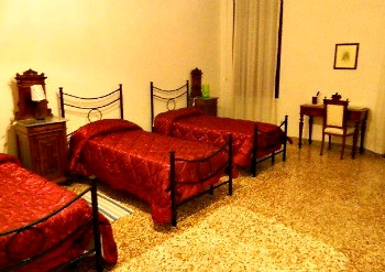 Friendly Venice Hostel