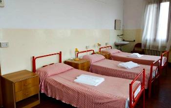 Hostel in Venetie