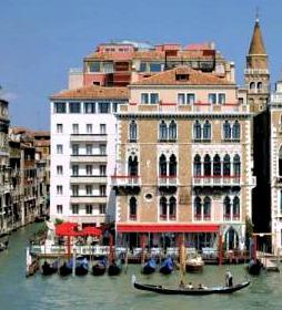 Luxe Hotel Venetie Bauer II
