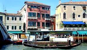 Hotel Boscolo Bellini Venetie
