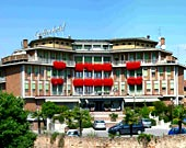 Carlton hotel Treviso