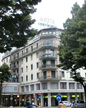 Buiten Venetie Hotel Treviso