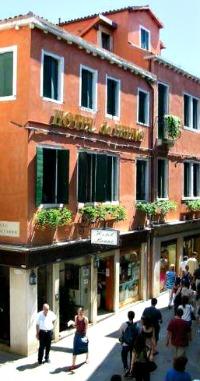 Venetie Centrum Hotel