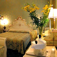 Reizen naar Venetie hotel