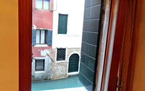 Hotel Venetie al Vagon