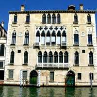 Palazzo Bernardo reserveren >