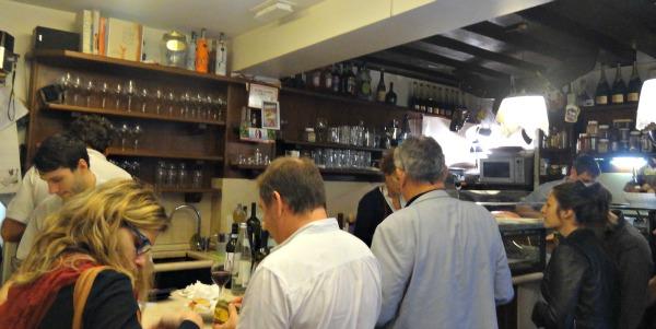 Tips Restaurant Venetie