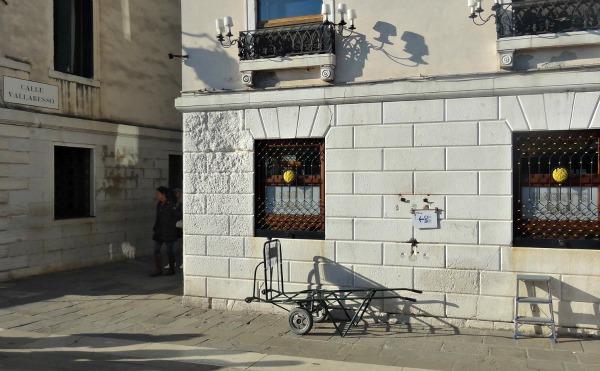 Bar Venetie Restaurants