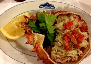 Krab Restaurant Venetie