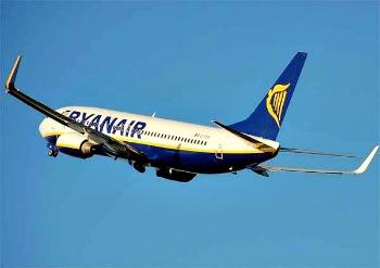 Ryanair Vliegtickets Venetie